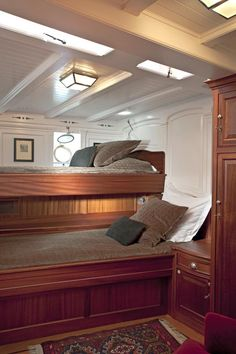 Classic Sailing SchoonerATLANTIC