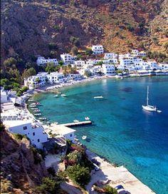 Greece Riviera