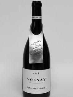 Bozo Wine Label