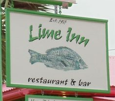 LIme Inn in St John, USVI