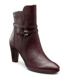 Sculptured 75 Ankle Boot   Women's Boots   ECCO USA