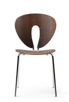 Globus Chair  $344.00  									 																				Occasional Chairs / Design Within Reach / $344.00
