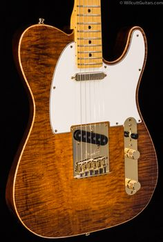 fender - select telecaster. violin burst.