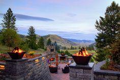 Bearmouth Legacy Ranch, Montana