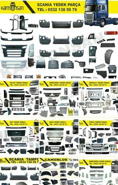 Sale Promotion, Truck Parts, Volvo, Online Business, Turkey, Social Media, Twitter, Turkey Country, Social Networks