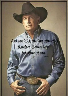 Could stare for hours Country Music Quotes, Country Music Artists, Country Singers, Baby George, King George, Dustin Lynch, Justin Moore, Florida Georgia Line, Country Men