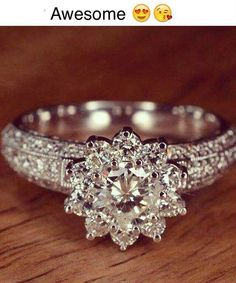 OMG this ring is goals