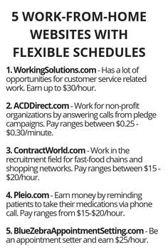 How to Generate Income From the Internet - 5 Work-From-Home Websites With Flexible Schedules - Wisdom Lives Here How to Generate Income From the Internet - Here's Your Opportunity To CLONE My Entire Proven Internet Business System Today! Ways To Earn Money, Earn Money From Home, Earn Money Online, Online Jobs, Way To Make Money, Online Careers, Quick Money, Money Today, Online Earning