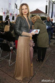 Anna Cieślak na Festiwalu Dwa Teatry