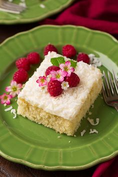 World's largest collection of baking recipes that include recipes of cookies, cakes, cupcakes, breads, desserts and more. Köstliche Desserts, Delicious Desserts, Dessert Recipes, Cupcakes, Cupcake Cakes, Coconut Sheet Cakes, Strawberry Shortcake Trifle, Big Cookie, Sheet Cake Recipes