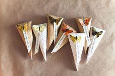 Butterfly Rice Tosser
