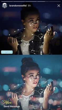 New Photography Lighting Effects Portraits 30 Ideas - Photography, Landscape photography, Photography tips Fairy Light Photography, Girl Photography Poses, Photoshop Photography, Night Photography, Creative Photography, Digital Photography, Photography Lighting, Vision Photography, Photography Tips
