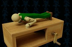 Push-Ups Wooden Toy - Parasolid,SOLIDWORKS - CAD model - GrabCAD --yeah this things 'll do more push ups in a couple of seconds then I'll do in a number of days Diy Wood Projects, Wood Crafts, Fun Crafts, Diy And Crafts, Crafts For Kids, 5 Minute Crafts Videos, Woodworking Toys, Wood Toys, Diy Toys
