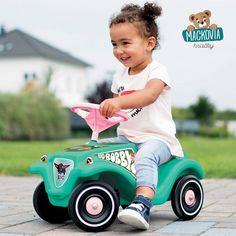 Odrážadlo auto Tropic Flamingo Bobby Car je kvalitné detské odrážadlo, vyhotovené v tyrkysovej farbe s pekným tropickým motívom plameniaka a tukana. Je ako stvorené pre všetky veselé deti a najmä dievčatá od 12 mesiacov a pýši sa sa nosnosťou až 50 kg. Bobby Car, Baby Strollers, Classic Cars, Tropical, Toys, Big, Children, Unique, Products