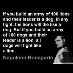 So the guy was crazy but true words can't be denied... #leader #leadership #success #struggle #strong #quote #instaquote #atx #army #fight #heartofalion #wolves #live #life #teach #create #pride #soldier #develop #dedication #respect #truth #instinct #les | Flickr - Photo Sharing!