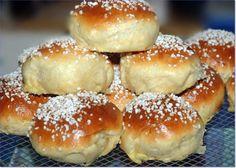 Finnische kleine süße Brötchen (Pikkupullat) (Rezept mit Bild)   Chefkoch.de