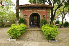 Pequena Capela Santuário da Penha - Rio de Janeiro - RJ - Brasil