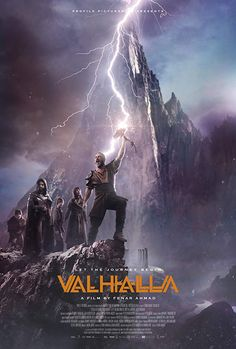 The Viking children Røskva and Tjalfe embark on an adventurous journey from Midgard to Valhalla with the gods Thor and Loki. Life in Valhalla, however, turns out to be threatened. Gotham City, Movies To Watch, Good Movies, Thor Y Loki, Zone Telechargement, Breaking Bad Movie, Films Hd, Underwater City, Still Life Film