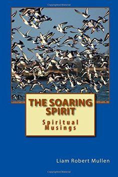 The Soaring Spirit Celtic Mythology, Journalism, Human Rights, Irish, Literature, Fiction, Spirituality, Christian, Writers