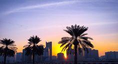 Sunrise Dubai