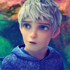 jack frost | Jack Frost - Rise of the Guardians Photo (34217220) - Fanpop fanclubs