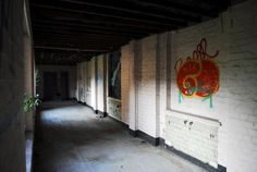 The 15 creepiest abandoned places in Britain you'd NEVER spend the night in – The Sun Abandoned Places In The Uk, Abandoned Hospital, School Decorations, Britain, Creepy, The Incredibles, Night, Outdoor Decor, Sun
