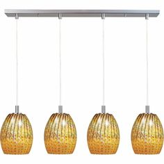 Carte 4-Light Linear Pendant - E91174 | inmod  sc 1 st  Pinterest & Agilis Mini-Pendant (Black) - OPEN BOX RETURN | Mini pendant ... azcodes.com
