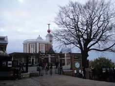 Royal Observatory, Greenwich - London
