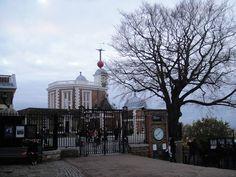 Royal Observatory, Greenwich - London