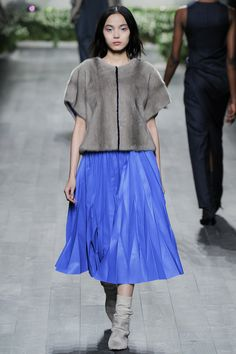 Vionnet   Fall 2014 Ready-to-Wear Collection   Style.com