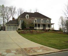 Milton Georgia Estate Community-Crabapple Estates by www.NorthAtlantaHomes.org, via Flickr