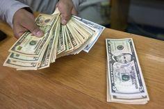 "Exportadores reclaman a Banco Central por ""bajo"" tipo de cambio"