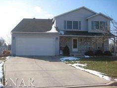 1705 Setter, Normal, IL 61761 for sale $216,900.