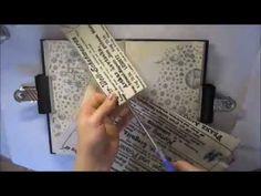 Marta Lapkowska: 'Sparkle & Shine' Blog Hop & Challenge + VIDEO tutorial