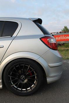 Opel Astra H - Autec Veron V