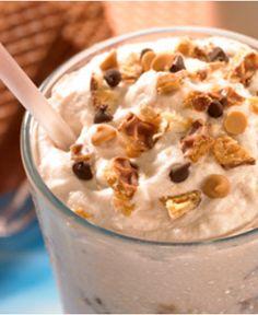 Nutty Bar® Milkshakes http://wm13.walmart.com/Cook/Recipes/22439/