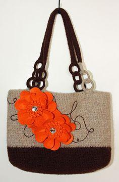 Cute purse idea