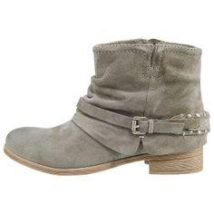 SPM Bordo Stiefeletten. I love ankle boots!