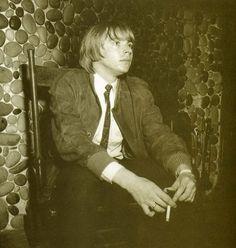 Kieth Relf.. Yardbirds