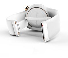 thaumatrope - Timepiece on Behance