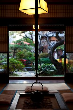 Explore our spa-inspired retreat. Japanese house