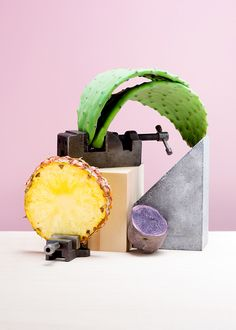 Amanda Ringstad - Fine Art, Still Life, Food Sculpture, Abstract Graphics, Landscape - Seattle & www.amandaringstad.com
