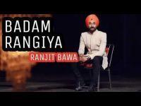 Download Badami Rangiye Mp3 Song By Ranjit Bawa