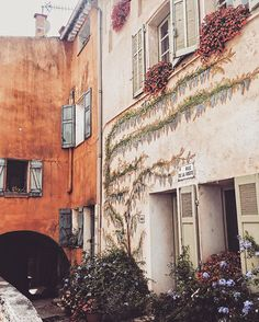 Until next time France, you've been a dream. Le Village, France, Instagram Posts, French Resources