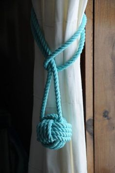 52 DIY Ideas and Tutorials for Nautical Home Decoration More