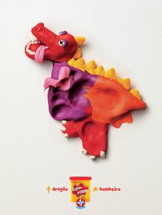 Adeevee - Estrela Toys: Unicorn, Robot, Dragon