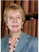Dr. Cynthia Gamble