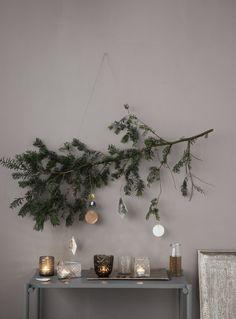 Réussir un décor de Noël scandinave - Catalogue Waltherog co