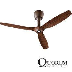 11 Best Quorum Contemporary Indoor Fans images   Ceiling Fan ... Custon Quorum Hugger Ceiling Fan Wiring Diagram on