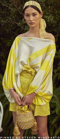 Silvia Tcherassi Pre Fall 2020 – 2020 Fashions Womens and Man's Trends 2020 Jewelry trends 2020 Fashion Trends, Fashion 2020, Fashion News, Fashion Outfits, Womens Fashion, Trends 2018, Spring Fashion, Autumn Fashion, Maxi Dresses